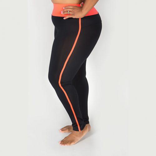 Farrah Leggings Black
