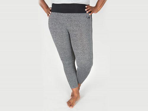 Farrah Leggings Grey