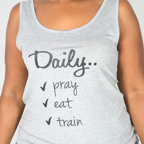 Daily Tank
