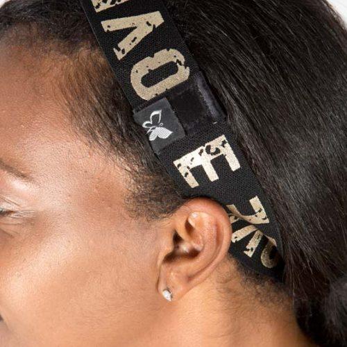 "Love ""StayPut"" Headbands"