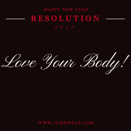 It's a New Year…